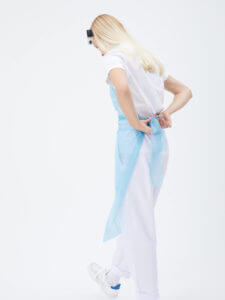 Buy Cheap plastic apron with free shipping